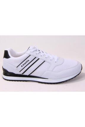 Kinetix ROLE M Beyaz Erkek Sneaker Ayakkabı 100483605 1
