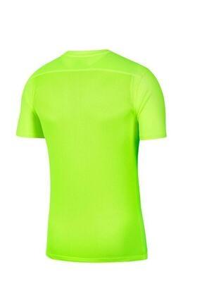 Nike M Nk Dry Park Vıı Jsy Ss Erkek Tişört Bv6708-702 1