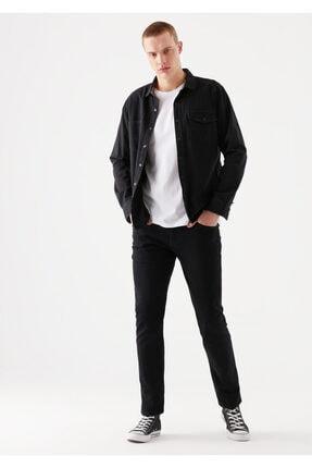 Mavi Erkek Jake Siyah Comfort Jean Pantolon 0042216291 1