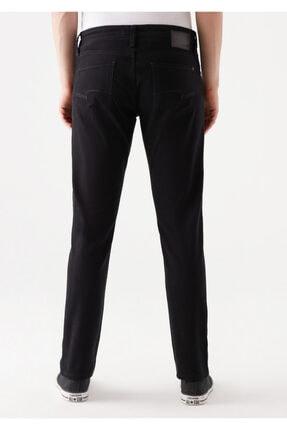 Mavi Erkek Jake Siyah Comfort Jean Pantolon 0042216291 3