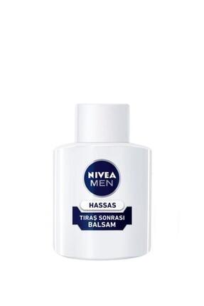 Nivea Men Hassas Tıraş Sonrası Balsam 100 ml 0