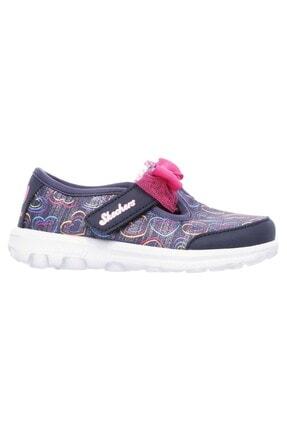 Skechers Unisex Çocuk Lacivert Günlük Ayakkabı 81147n 0