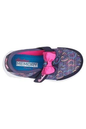 Skechers Unisex Çocuk Lacivert Günlük Ayakkabı 81147n 2