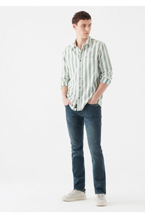 Mavi Erkek Marcus Vintage Premium Jean Pantolon 0035128946 0