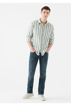 Mavi Erkek Marcus Vintage Premium Jean Pantolon 0035128946 1