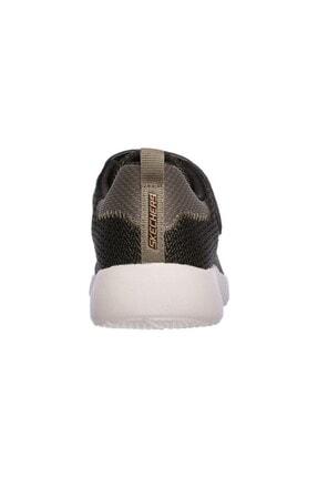 Skechers Çocuk Günlük Ultra Torque Ayakkabı 97770l Olv 2