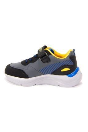 Kinetix ROARS Koyu Gri Erkek Çocuk Yürüyüş Ayakkabısı 100534388 2