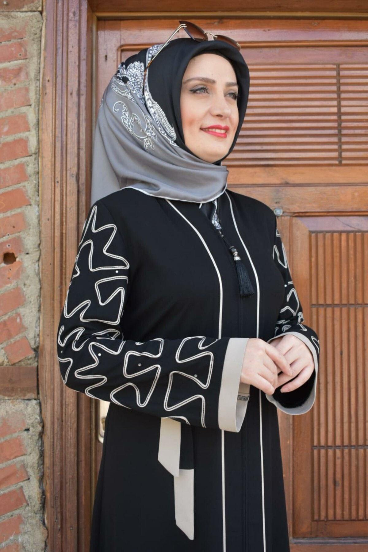 Rabia Ipek Kuşaklı Feracemiz