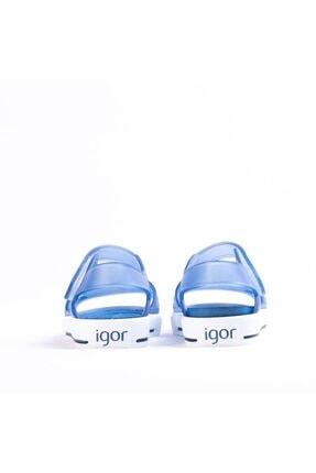 IGOR Malıbu Bebek-çocuk Lacıvert Sandalet-s10231 3