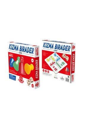 Bubu Kızma Birader Akıl Oyunu Eğlenceli Aile Oyunu 1