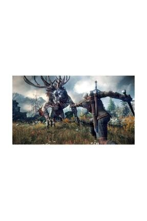 Wb Games The Witcher 3: Wild Hunt - Game Of The Year Edition Ps4 Oyun 2