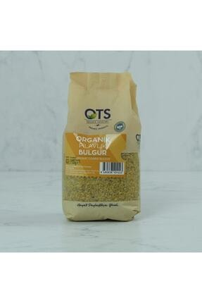 OTS Organik Ots Org. Bulgur Pilavlık 750 gr 1
