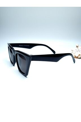 by.accessoriess Siyah Kadın Güneş Gözlüğü 2