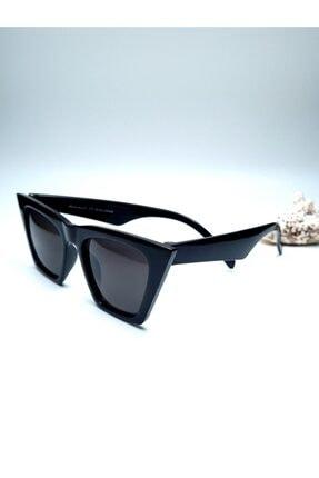 by.accessoriess Siyah Kadın Güneş Gözlüğü 3