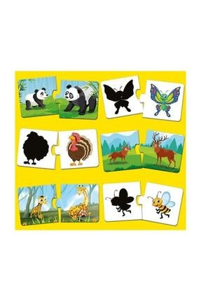 Circle Toys Ilk Puzzle Myfirst Puzzle 1