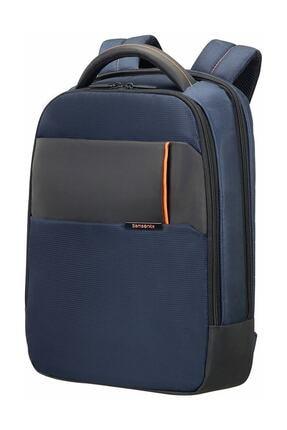 """17.3"""" Qibyte Notebook Sırt Çantası Mavi 16n-01-006 resmi"""