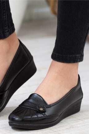 Ayzen Kadın Ortopedik Anne Ayakkabı 2