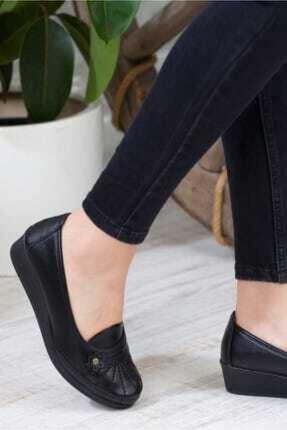 Ayzen Kadın Ortopedik Anne Ayakkabı 3
