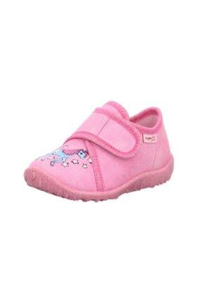 Super Fit Kız Çocuk Ev Ayakkabısı Spotty 9254.50 resmi