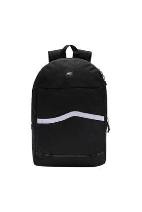 Picture of 0a4rwvy281-r Construct Backpack Erkek Sırt Çantası Siyah