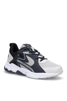 Dark Seer Lacivert Bej Erkek Sneaker 0