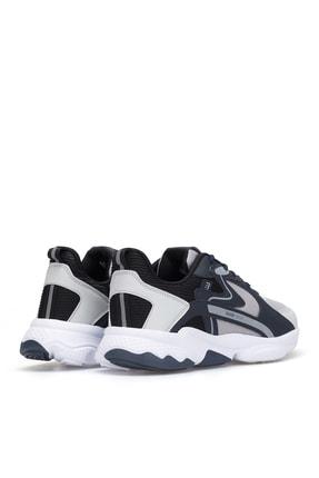 Dark Seer Lacivert Bej Erkek Sneaker 3