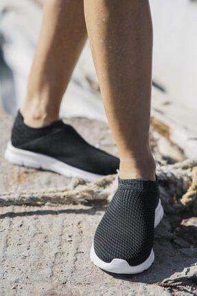 SANUS Milenyum Örme Memory Foam Sneaker Ayakkabı 3