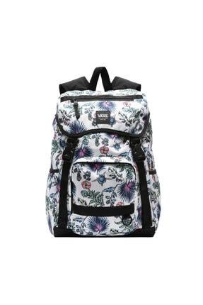 Picture of 0a3ng2zfs1-r Ranger Backpack Kadın Sırt Çantası Beyaz