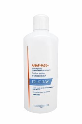 Ducray Anaphase Plus Saç Dökülmesine Karşı Şampuan 400 ml 0