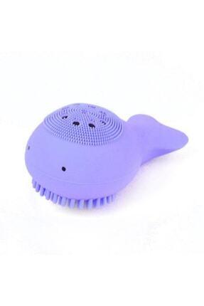Mia Wallace Burun Siyah Nokta Cilt Ve Yüz Temizleyici Temizleme Fırçası + Yüz Cilt Temizleme Fırçası Peeling 2