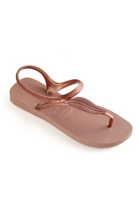 Havaianas Kadın Pembe Urban Rosa Crocus Sandalet 2