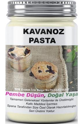 Ev Yapımı Katkısız Kavanoz Pasta 330gr 782125735977