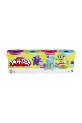 Play Doh Oyun Hamuru 4' lü 0