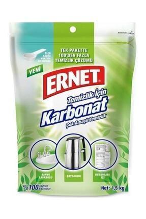 Ernet Temizlik Icin Karbonat 1.5 Kg 0