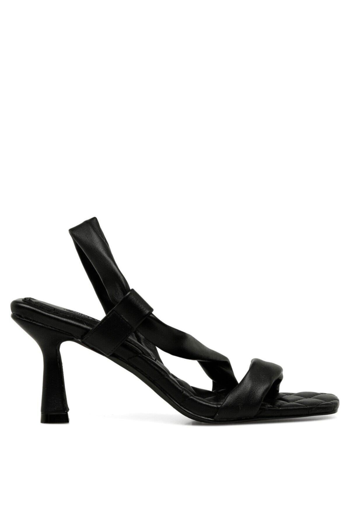 PALMER 1 FX Siyah Kadın Sandalet 101030312