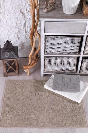 Binnur Home Ayak Havlusu 3 Adet 50x70 cm 0
