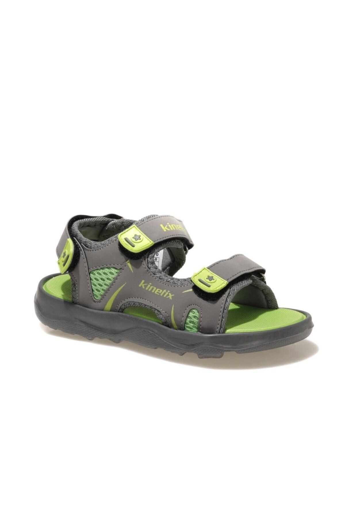 TIMPA 1FX Gri Erkek Çocuk Sandalet 100786950