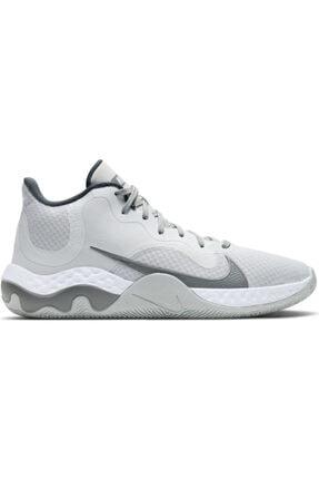 Nike Ck2669-002 Renew Elevate Günlük Basketbol Ayakkabısı 0
