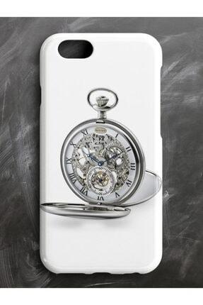 Iphone Se 2020 Uyumlu Antika Satıcısı Telefon Kılıfı MS144-aiphse2020