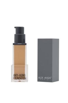 Alix Avien Yaşlanma Karşıtı Anti-aging Foundation 01 3