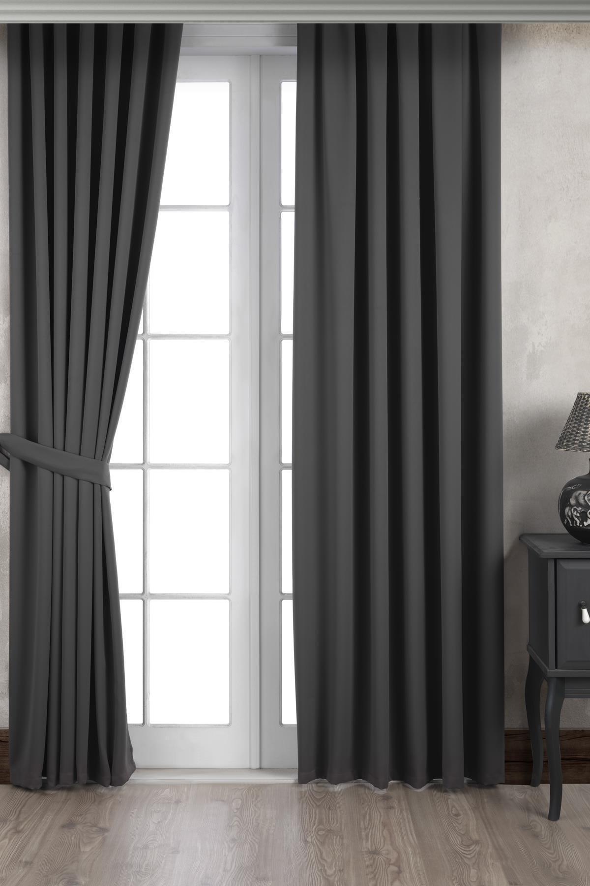 Blackout Fon Perde 150x250 cm
