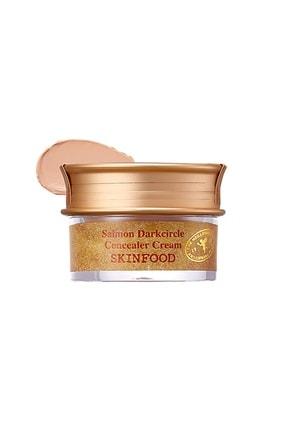 Skinfood Kapatıcı - Salmon Concealer 01 10 g 8809221274236 1