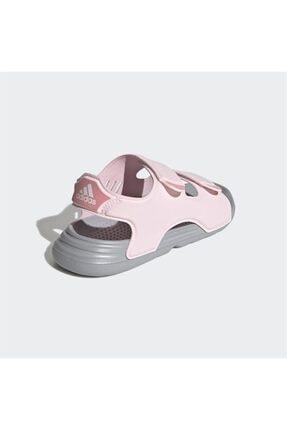 adidas Kız Çocuk Sandalet 4