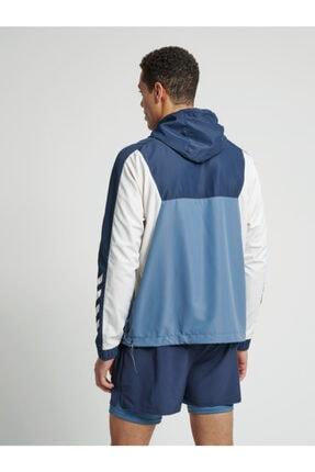 HUMMEL Hmlalvın Half Zıp Jacket 3