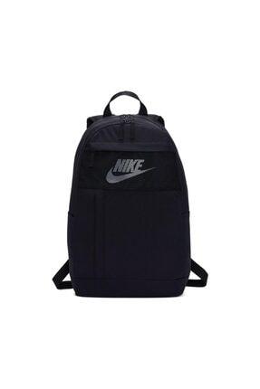 Nike Erkek Siyah Elemental Lbr 2.0 Sırt Çantası Ba5878-010 0