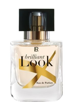 LR Brilliant Look Eau De Parfum - Kadın Parfümü 50 ml 600173981184 0