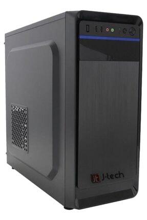 J-TECH Canar 997 Atx Bilgisayar Kasa Powersiz 0