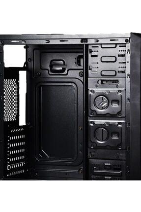 J-TECH Canar 997 Atx Bilgisayar Kasa Powersiz 3