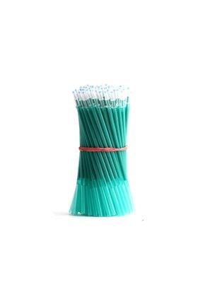 armex Isı Ve Buharla Uçan Kalem Ve 10 Adet Kalem Ucu Yeşil 0.5 Mm Iğne Uçlu 1