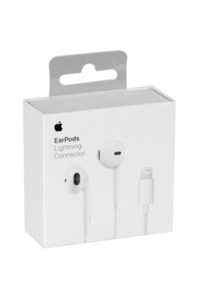 Apple Earpods Lightning Konnektörlü Iphone Mikrofonlu Kulaklık Mmtn2zm-a 0
